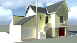 Rénovation maison d'habitation_01